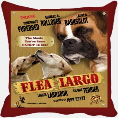 Flea Largo -RG