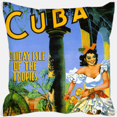 Isle Of The Tropics
