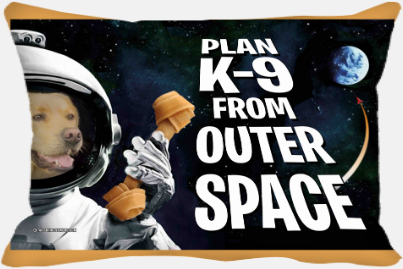 Plan K-9 From Outer Space -L