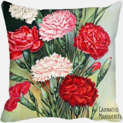 Fragrant Carnations