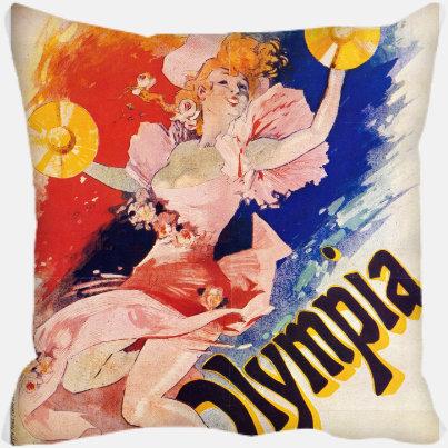 Olympia Euphoria