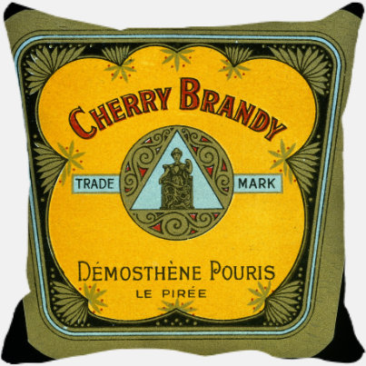 Cherry Brandy Delight