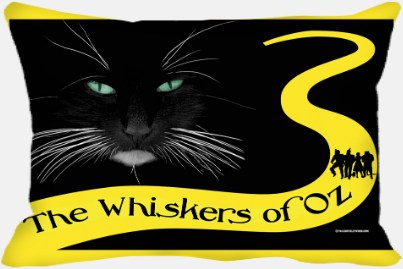 The Whiskers Of Oz -CL