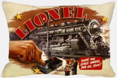 Locomotive Love