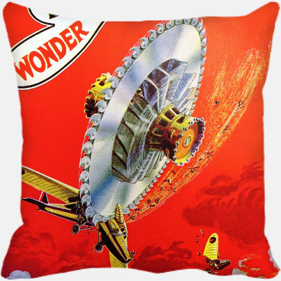 Spaceship Slicer