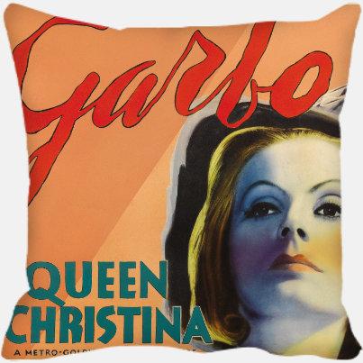 Queen Garbo
