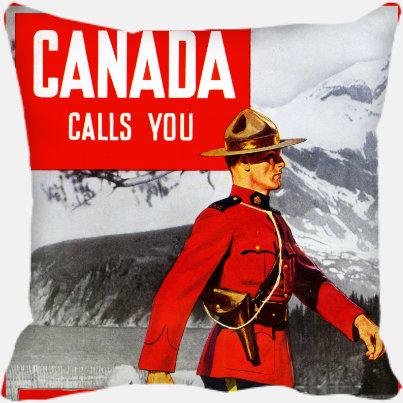 Canada Calls You