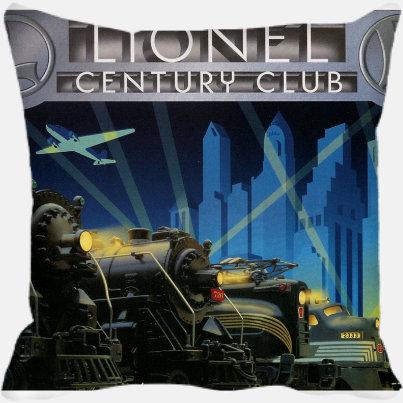 Lionel Club