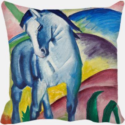 Azure Equine