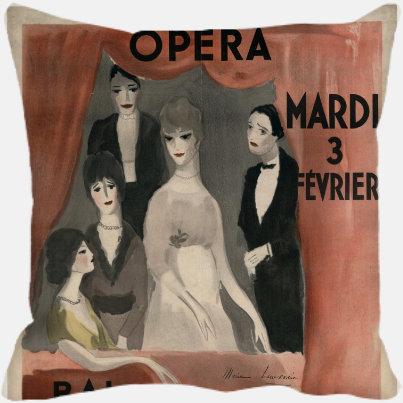 Opera Evening