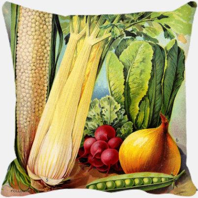 Veggie Crops