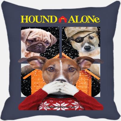 Hound Alone -DOGS