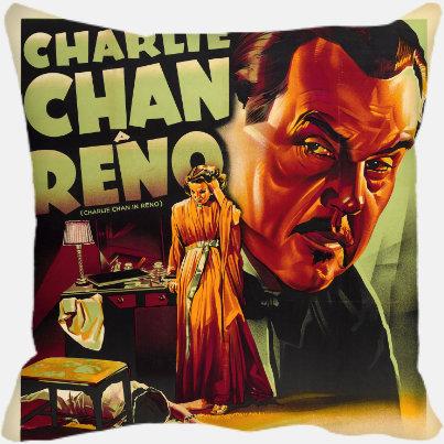 Charlie Chan Reno