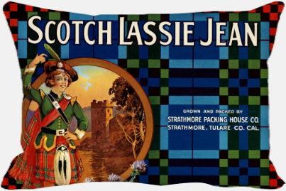 Lassie Girl