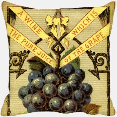Grand Grapes