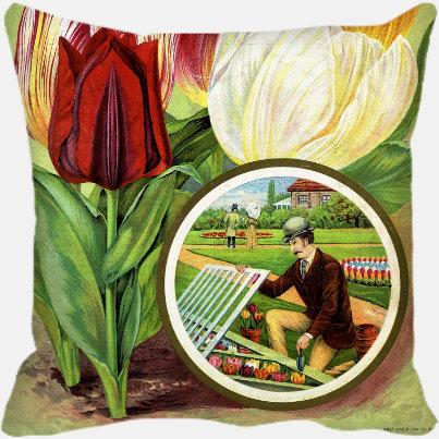 Gentlemen Gardener