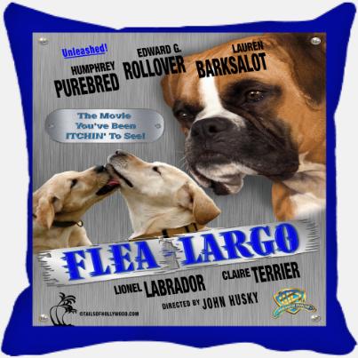 Flea Largo -SB