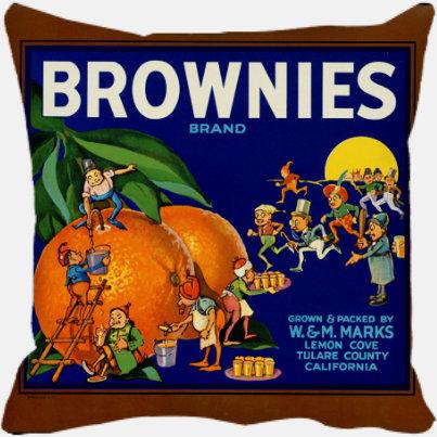 Bunch Of Brownies