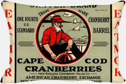 Cape Cod Berries