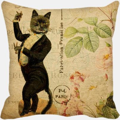 Monsieur Cat