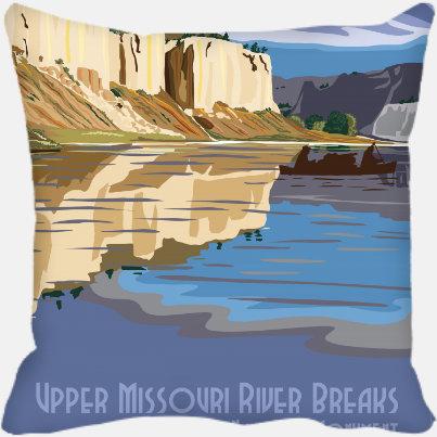 Upper Missouri