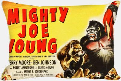 Mighty Joe