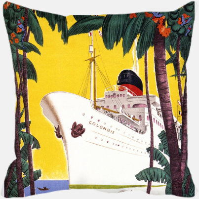 Tropic Cruise