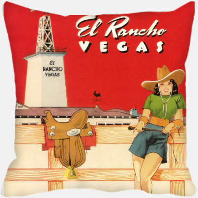 Vegas Cowgirl