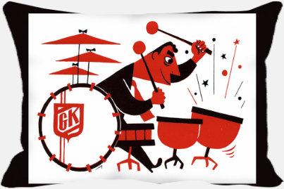 GK Drummer