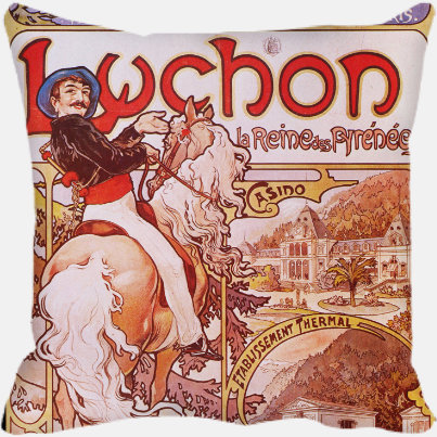 Ride To Luchon