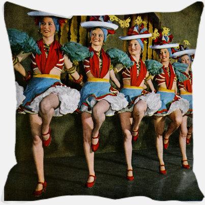 Sexy Rockettes