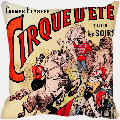 Cirque Elysees