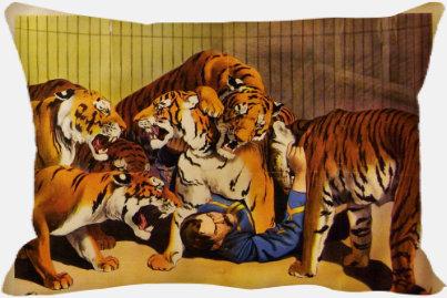 Tony's Tigers