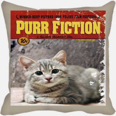 Purr Fiction