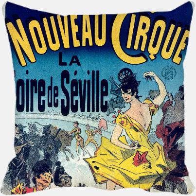 Cirque de Seville