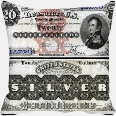 US Silver