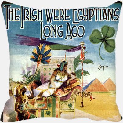 Irish Egyptians