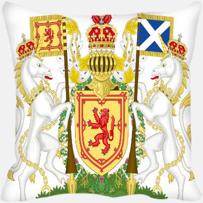 White Horse Royalty