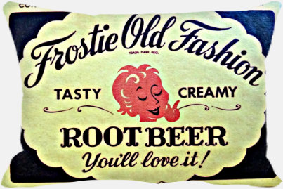 Frostie Rootbeer