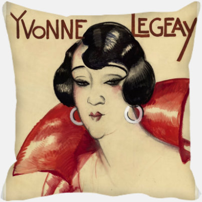 Divine Yvonne
