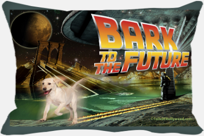 Bark To The Future -L