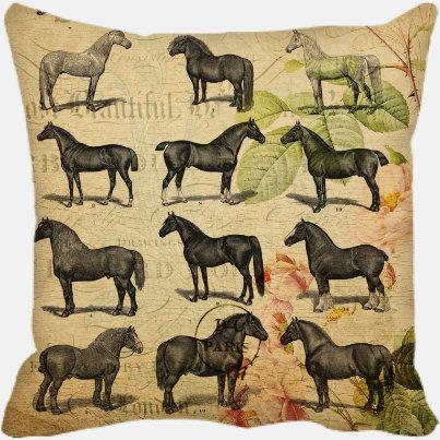 Equestrian Bliss