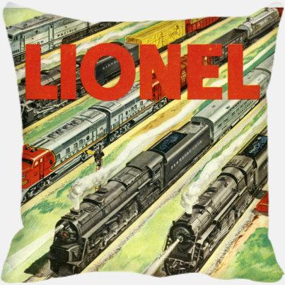 Lionel Track