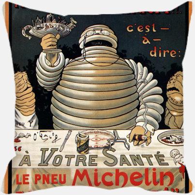 Le Pneu Michelin