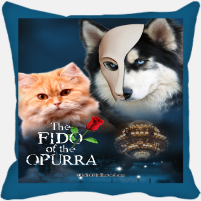 The Fido Of The Opurra
