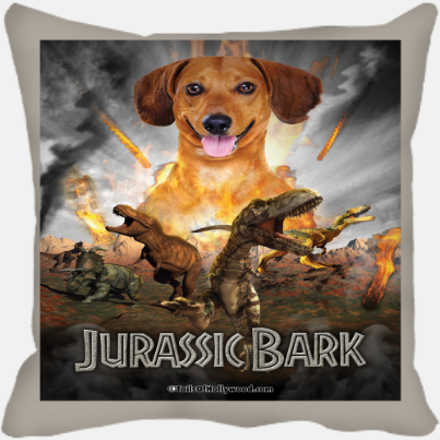 Jurassic Bark -1