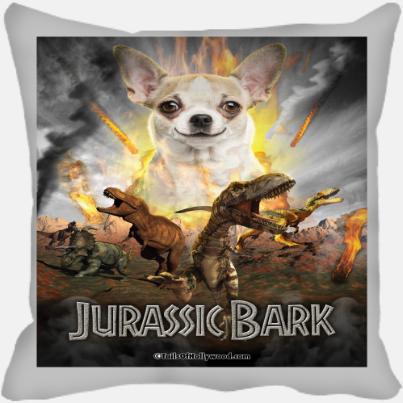 Jurassic Bark -3
