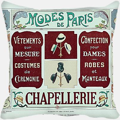 Modes de Paris