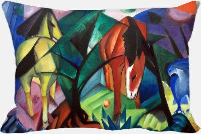 Vibrant Equines