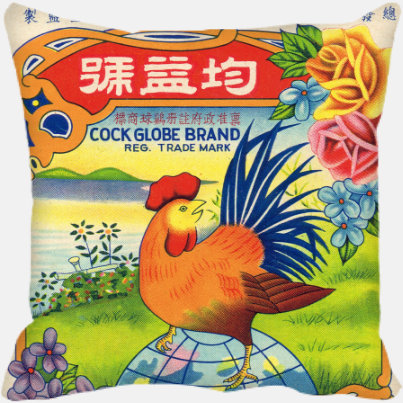Rooster World